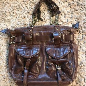 Like new Cynthia Rowley Leather Purse